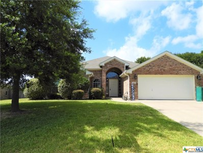 1503 Loving Trail, Belton, TX 76513 - #: 386111