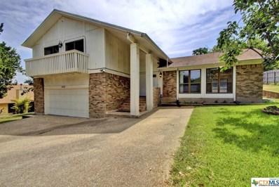 809 Cliffside Drive, Harker Heights, TX 76548 - #: 386438