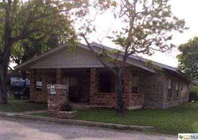 106 Comal Street, Luling, TX 78648 - #: 388478