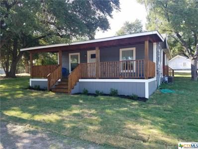 800 W Avenue D, Belton, TX 76513 - #: 388991