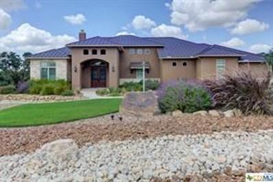 5775 Copper Valley, New Braunfels, TX 78132 - #: 390002