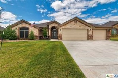 2030 Falling Leaf Lane, Harker Heights, TX 76548 - #: 390553