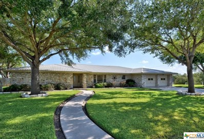 2475 E Pierce Street, Luling, TX 78648 - #: 391290