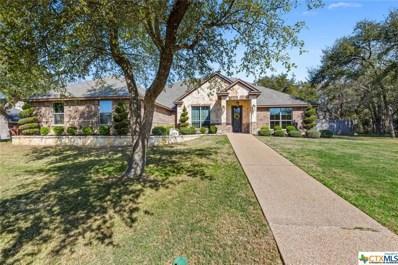 100 Eagle Landing Drive, Belton, TX 76513 - #: 391595