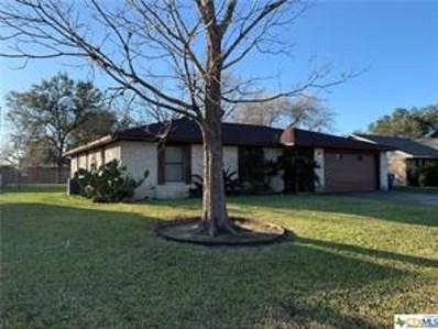 1346 Gay Meadow Lane, Goliad, TX 77963 - #: 391913
