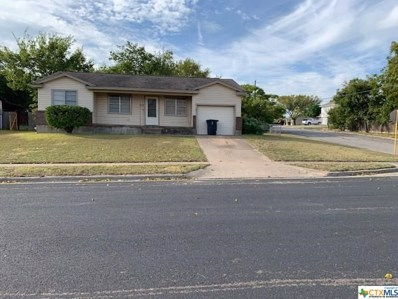 1502 Zephyr Road, Killeen, TX 76541 - #: 392112