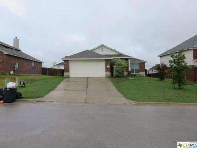 210 Crowfoot Drive, Harker Heights, TX 76548 - #: 392899