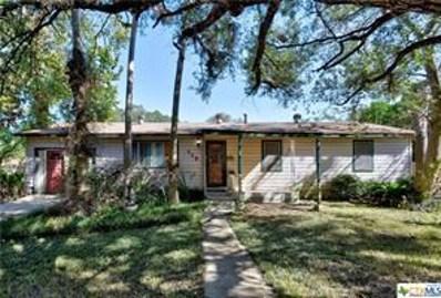 113 Huff Street, Luling, TX 78648 - #: 393180