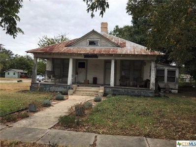 303 E Bowie Street, Luling, TX 78648 - #: 394307