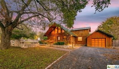 2662 Edgegrove, Canyon Lake, TX 78133 - #: 395980