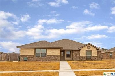 3450 Samuel Street, Copperas Cove, TX 76522 - #: 396276