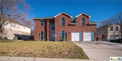 2410 Catawba Loop, Harker Heights, TX 76548 - #: 397519