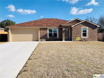 2521 Heartland Ave, Copperas Cove, TX 76522 - #: 398746