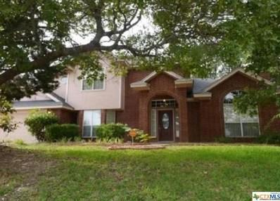 709 Bluebonnet Circle, Harker Heights, TX 76548 - #: 398813