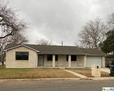 220 E Crockett Street, Luling, TX 78648 - #: 399261