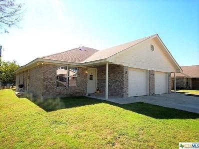 1410 Pima Trail, Harker Heights, TX 76548 - #: 400141