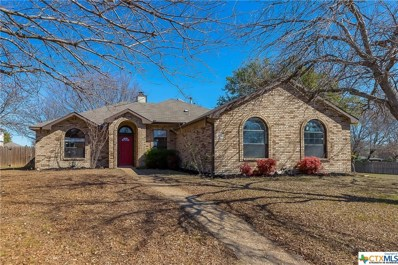 405 Hogan Circle, Harker Heights, TX 76548 - #: 400543