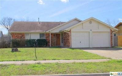 108 Southbrook Drive, Killeen, TX 76542 - #: 400816