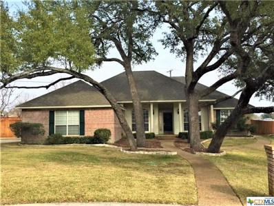 509 Fairfield Court, Temple, TX 76502 - #: 401479
