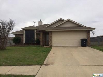 3013 Levy Lane, Killeen, TX 76542 - #: 402034