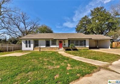 854 S Magnolia Avenue, Luling, TX 78648 - #: 402213