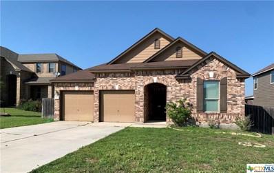 124 Quinton Cove, Kyle, TX 78640 - #: 408297