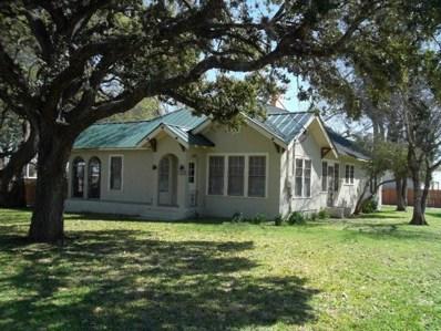 305 Garden, Goliad, TX 77963 - #: V224039