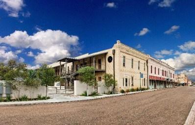 110 Church Street, Cuero, TX 77954 - #: V224182