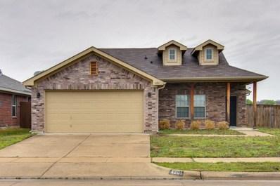 4201 Agate Drive, Granbury, TX 76049 - #: 13113986