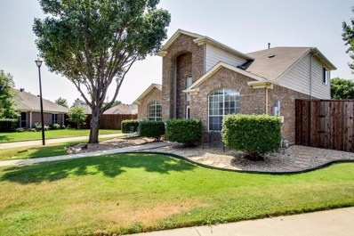 1541 Fairfield Court, Lewisville, TX 75077 - #: 13226595