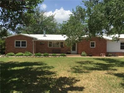 610 Goodall Street, Jayton, TX 79528 - #: 13516451