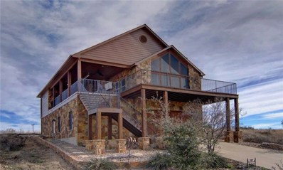 390 Winged Foot Drive, Possum Kingdom Lake, TX 76449 - #: 13525907