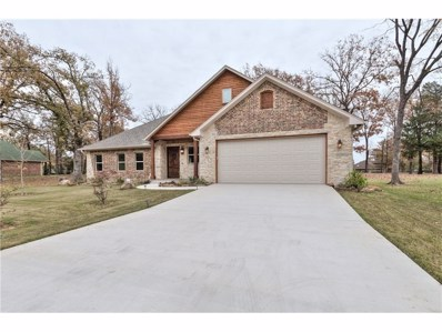 123 Enchanted Drive, Enchanted Oaks, TX 75156 - #: 13575470