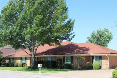 503 7th Avenue, Mineral Wells, TX 76067 - #: 13623008