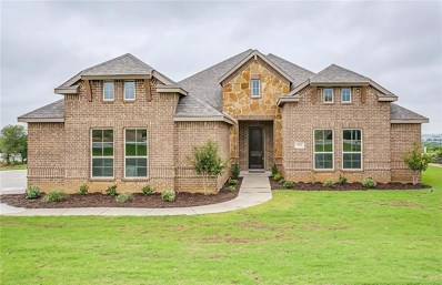 3512 Laurenwood Drive, Crowley, TX 76036 - #: 13634604