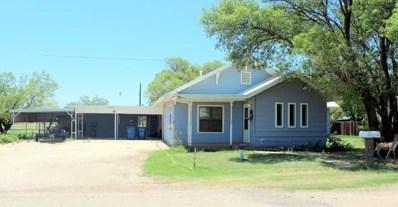 303 S Leavit Street, Weinert, TX 76388 - #: 13636851