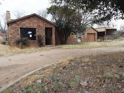 209 N 2nd Street, Goree, TX 76363 - #: 13660024