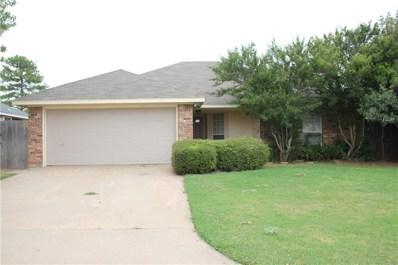 1203 Lisa Lane, Burkburnett, TX 76354 - #: 13668548