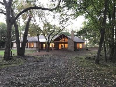 12144 County Road 509, Anna, TX 75409 - #: 13675581