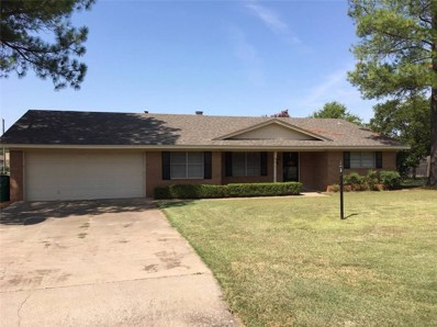 1416 Hiawatha Lane, Burkburnett, TX 76354 - #: 13689313