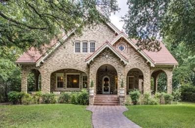 712 W Main Street W, Waxahachie, TX 75165 - #: 13709745