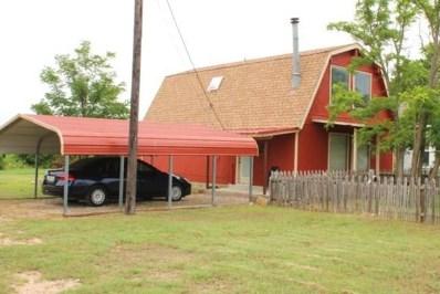 225 Second Street, Talpa, TX 76882 - #: 13710318