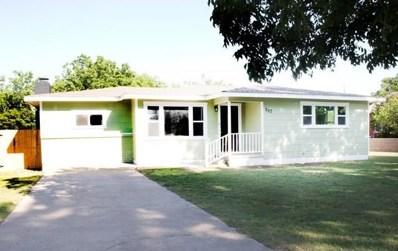207 N Largent Avenue, Ballinger, TX 76821 - #: 13710374