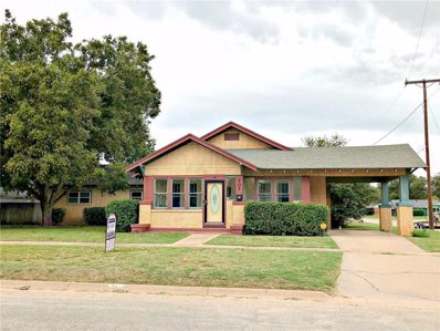 707 N Avenue H, Haskell, TX 79521 - #: 13718052