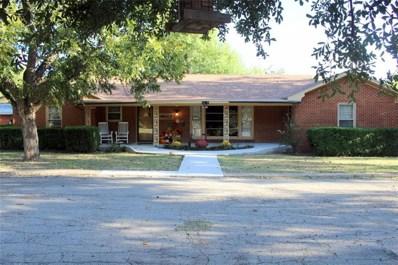 1107 N 7th Street, Haskell, TX 79521 - #: 13719986