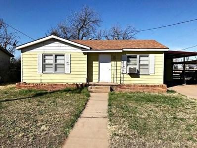 1041 N 3rd Avenue, Munday, TX 76371 - #: 13722172