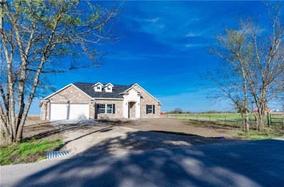 1003 E Oneal Street, Wills Point, TX 75169 - #: 13727702