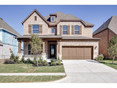 7902 Renderbrook Bend, Irving, TX 75063 - #: 13728332