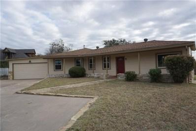400 Garner Road, Weatherford, TX 76086 - #: 13731150