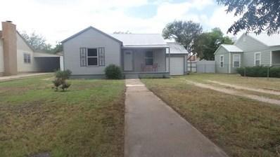 605 N 3rd Street, Ballinger, TX 76821 - #: 13732242